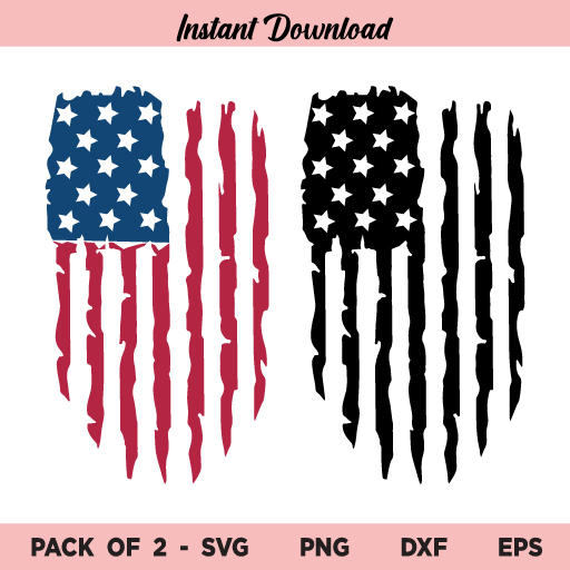 US Distressed Flag SVG, 4th of July SVG, American Flag SVG, Distressed Flag SVG Bundle, US Flag SVG, US American Flag SVG, Fourth Of July SVG, US Distressed Flag, SVG, PNG, DXF, Cricut, Cut File